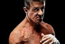 Stallone / Silvester Stallone