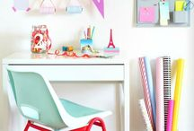 CRAFT ROOM INSPO / One Day!