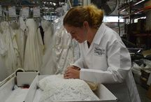 Points to Share with our Brides / Why you should have your wedding gown cleaned & Preserved by Wedding Gown Preservation Co.