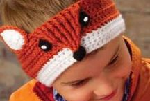 easy crochet projects for kids