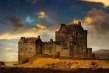 Skotlanti / skottiunelmia