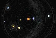 Solar System Maps / Solar System Maps. #Constellatio