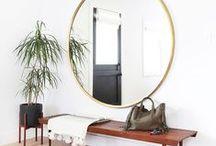 bedroom / Inspiración bohemia, simple, minimalista y nórdica.