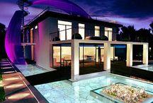 Luxusné domy