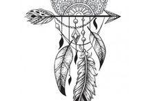 Piercings & tatoos