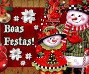 Imagens de Natal e Ano Novo por Sílvia Mota / Tubes e imagens capturados na Internet. Programas utilizados na criação das imagens: Adobe Photoshop CC, Paint Shop Pro 9, Editor de Fotos Online, PicMix, Lunapic, FotoMix, entre outros.