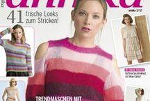 Annika – Dein Strickmagazin