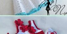 easy crochet clothes for kids