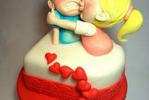 CAKE ..DULCE! CREATIVO! AZUCARADO!!