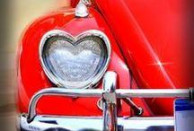 Beetle...old love