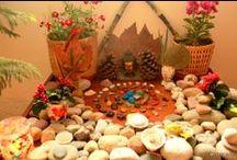 Waldorf Seasonal Table