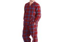Mens Pyjamas Nightwear