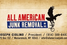 Our Company / All American Junk Removal, Inc., provides a full-service junk removal solution to residents and businesses in the Westchester County area. Once we have extracted any unwanted junk from your home or place of business, we dispose of it in the most responsible way by recycling and donating any salvageable furniture and useful items before utilizing the local transfer stations. Let us handle the sorting, heavy lifting and hauling; all you need to do is tell us what you want removed.