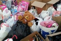 Toy & Donation Drive for the Long Island Residents Affected by Hurricane Sandy