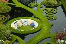 Great Green Landscapes
