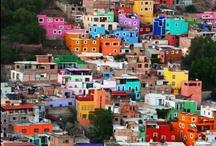 MEZMERIZING MEXICO
