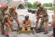 Lenexa Fire Department / The Lenexa Fire Department is an integral part of city operations. Firefighters at the city's five fire stations work around the clock, ensuring citizens are safe.