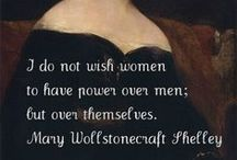 Women and Power / Power is a naturally within us to use, but it can be taken away and given away. Women's power can be subtle or strong depending on her discernment,  freedom to exercise it, awareness of her power and compassionate use of it.