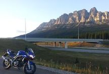 Breathtaking Roads / Share your favourite Canadian motorcycle roads Here. Showcase the thrilling, exhiliarating, and beautiful roads Canada has to offer. Follow the board and leave a comment if you want to pin to it.