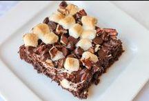 Chocolate / Chocolate Desserts