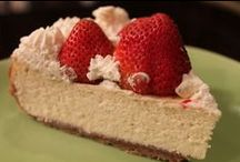 Cheesecakes / Cheesecakes