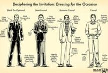 Men in Style... / by smiling dan
