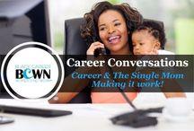 BCWN Career Conversations / Career Conversation via Google Hangouts