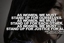 Quotes from Black Career Women