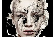Alex Box / Alex Box Make-up artistry