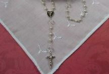 Children's Religious Jewelry / Baptism, 1st Communion, Confirmation, Christenings