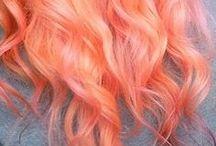 プリティーフラミンゴ / 名前のまんま、ぷりてぃなフラミンゴの色。しかーしこの扱いはムズカシイですよ?!