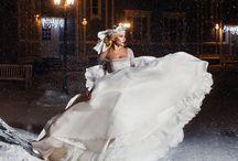 Свадебные платья / Роскошное свадебное платье от L'avenir boutique