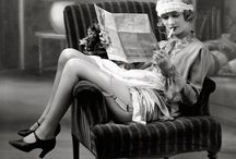 Roaring 20's//Flappers