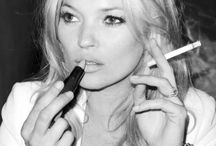 ICON: KATE MOSS