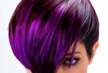 プラムパッション / ファンの多かった、「あの」官能的な深めの紫が復活!!