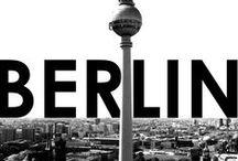 P L Ä T Z E / Berlin