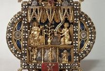 Medieval & Renaissance & Baroque jewellery