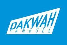 dakwah tangsel