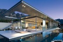 Eye Catching Architecture / First thing is first; architecture. www.ariades.com