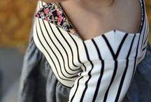Her Style ¤ Projets  / Sélection de patrons pour mes Choukettes Love / by Autruche Tatouée