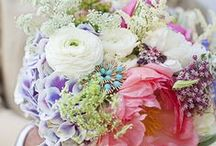 Wedding ¤ Bouquet