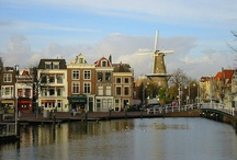 Leiden / Mooie plaatsen in Leiden en omgeving.  Nice places from Leiden and surroundings.
