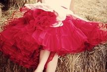 Wedding ¤ Dress Inspiration