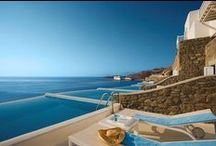 Europe / A selection of our handpicked hotels in Europe.