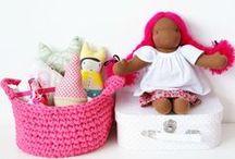 My Style ¤ Crochet