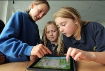 elearning / technologies for teaching and new trends in education