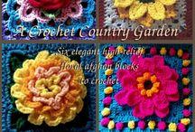 Crochet ideas / Everything about crochet..
