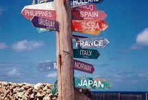 Travel Quotes Inspiration