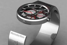 watches / by I'm the fashion GURU
