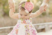 Baby girls <3